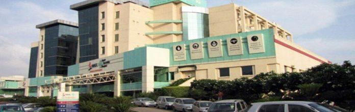 Max Super specialty Hospital, Saket - Top 10 Best Hospitals in Delhi