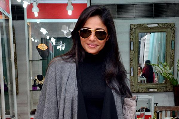 Kalyani Chawla