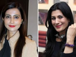 Top 10 Most Beautiful Business Women in India, Shubi Husain and Dipali Goenka