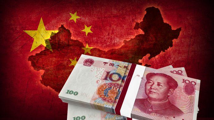 chinese debt doklam standoff