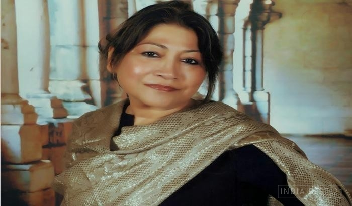 Asha Kamal Modi - Best Jewellery designer in India