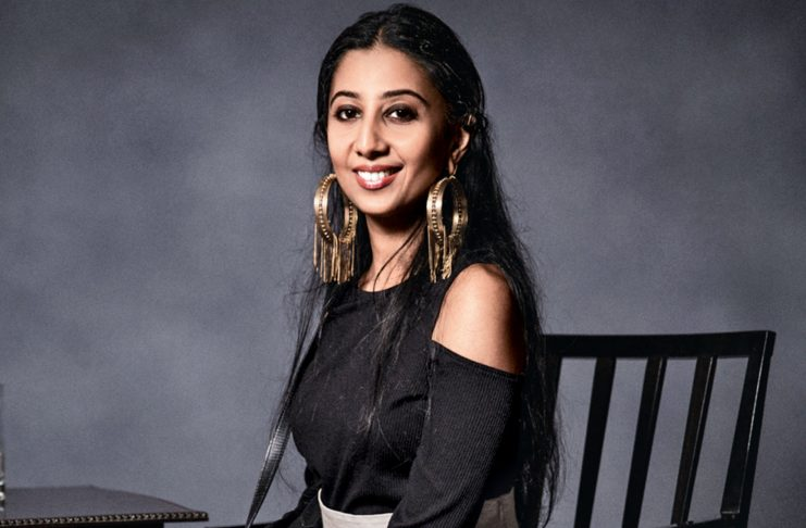 Exclusive Interview With Jewellery Designer Suhani Pittie - N4M Media