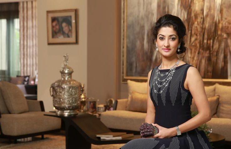 Mira Gulati Best Jewellery designer in India