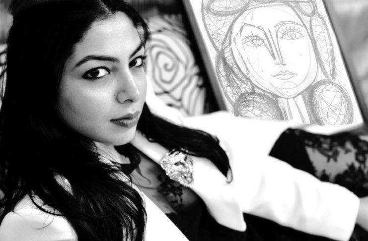 Nitya Arora - Best Jewellery designer in India
