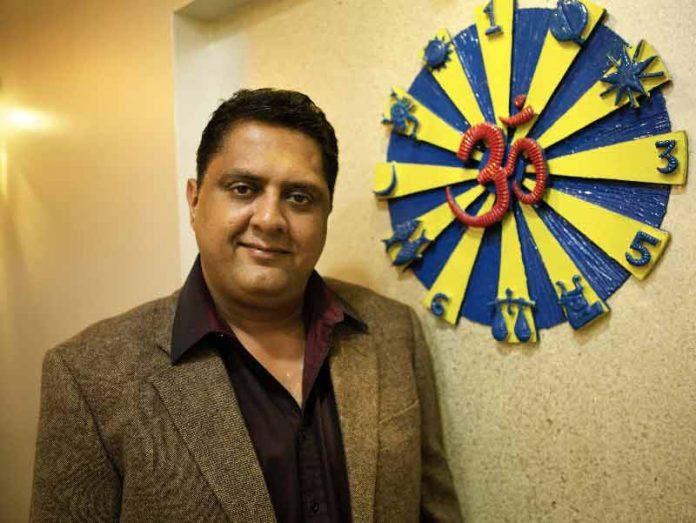 Sanjay Jumaani Famous Astrologer, Best Astrologer