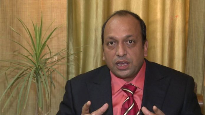 Best Astrologers in india - Somesh-sharma