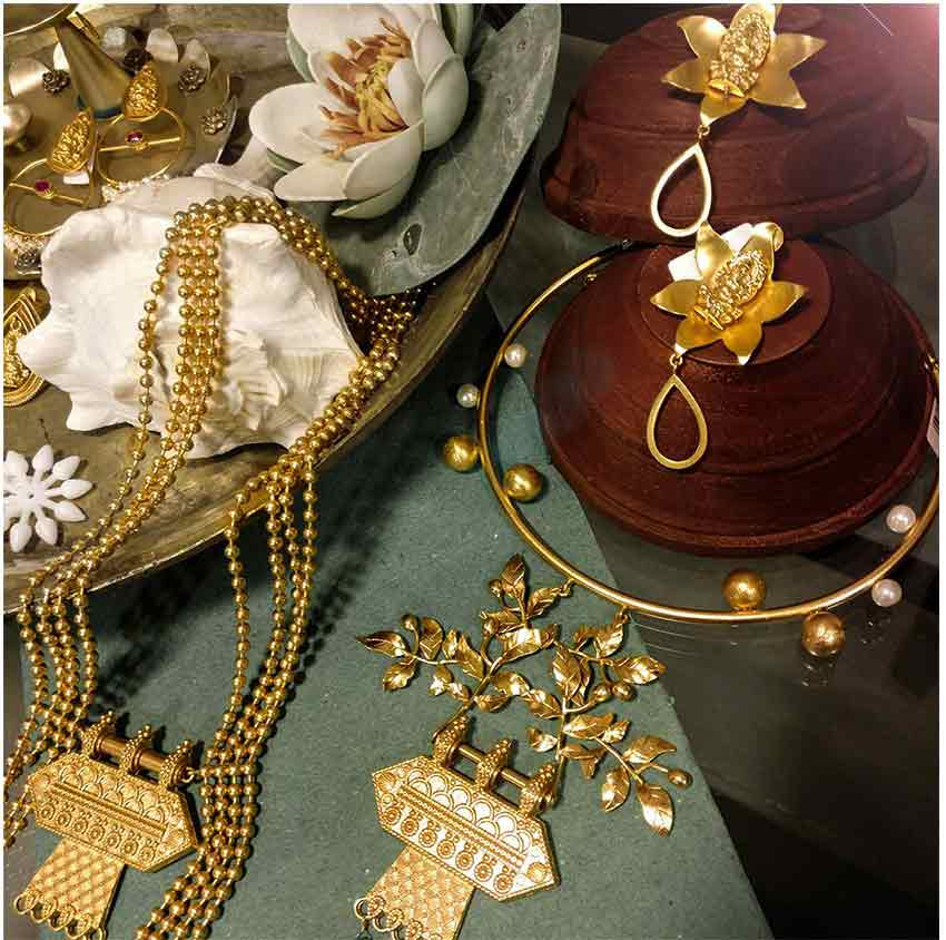 Dakshinam Fine Jewellery from Suhani Pittie