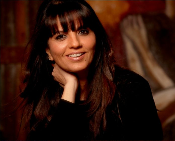 Top Most Famous And Best Fashion Designers In India Neeta Lulla