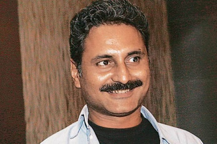 mahmood farooqui peepli live co-director