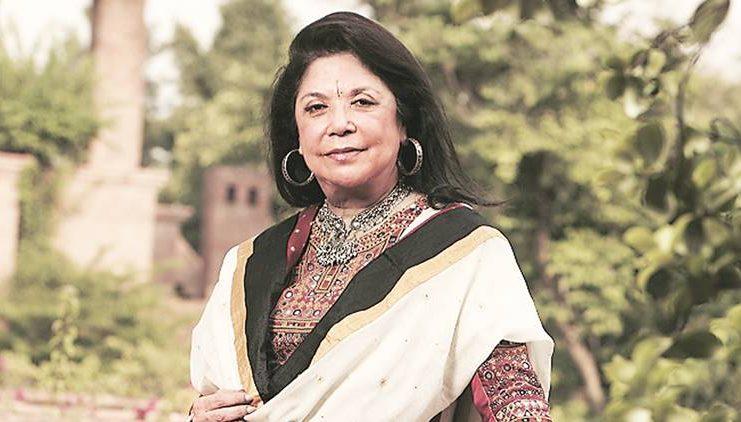 top most famous and best fashion designer Ritu Kuma