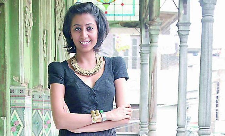 Suhani Pittie Best Jewellery designer in india