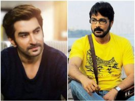 The Tamil superhit film, Thani Oruvan, will be remade in Bengali with Jeet and Prosenjit playing the lead characters.