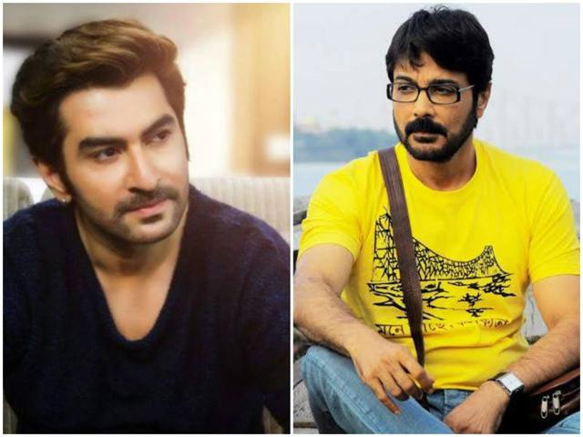 The Tamil superhit film,Thani Oruvan, will be remade in Bengali with Jeet and Prosenjit playing the lead characters.
