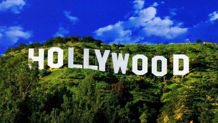 Hollywood inspired nicknames
