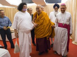 Intolerance - An interfaith meeting