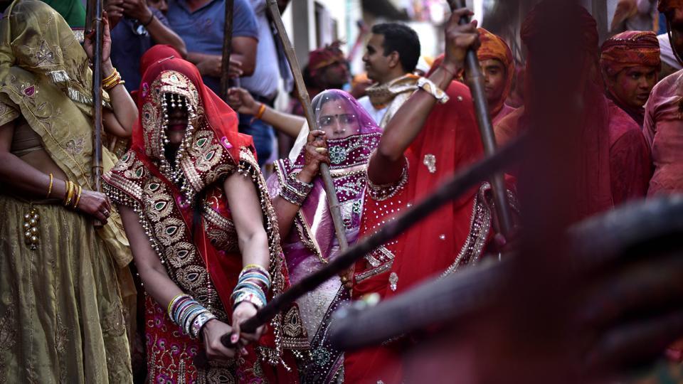 Indian women customs
