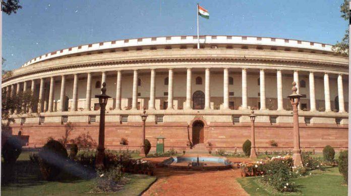 Parliament - Politics