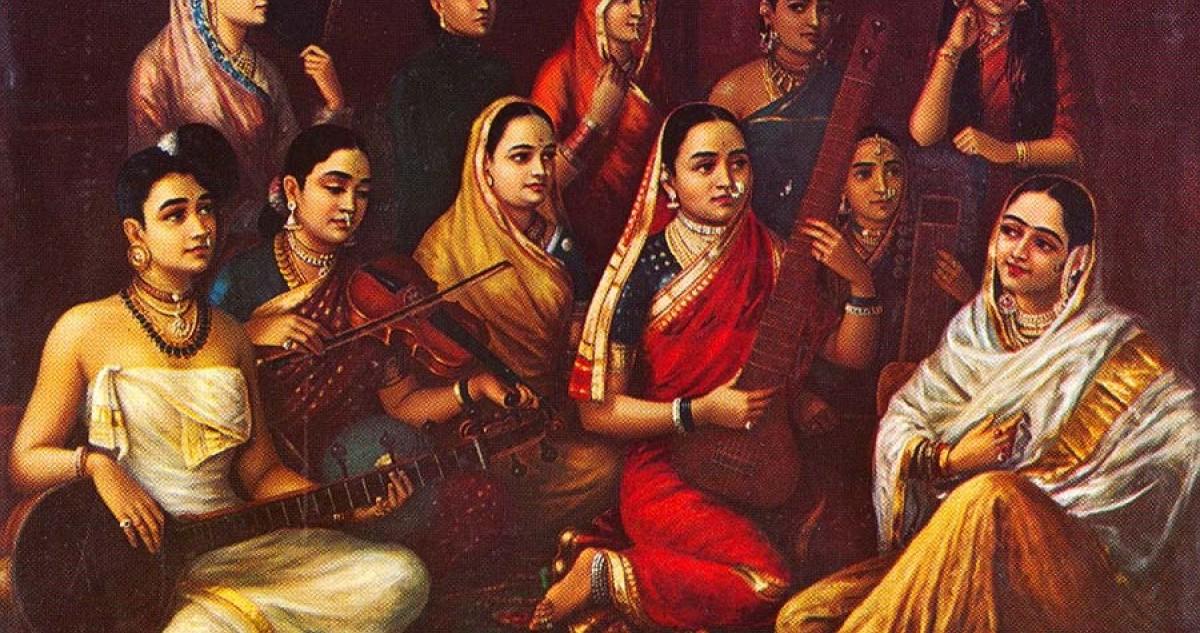 Indian women in vedic culture (File Photo)