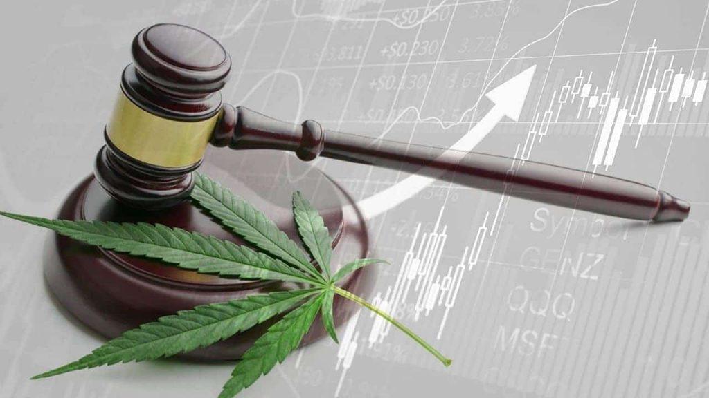 legalized cannabis / marijuana