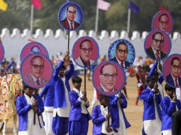 Dalit Politics - a pawn in free india
