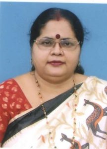 Dr Rama Sanyal - astrologer in Kolkata