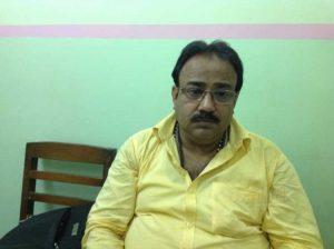 Biswajeet - astrologer kolkata