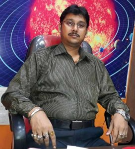 shree bhaskar - astrologer kolkata
