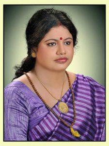 Somasree Das - Astrologer Kolkata