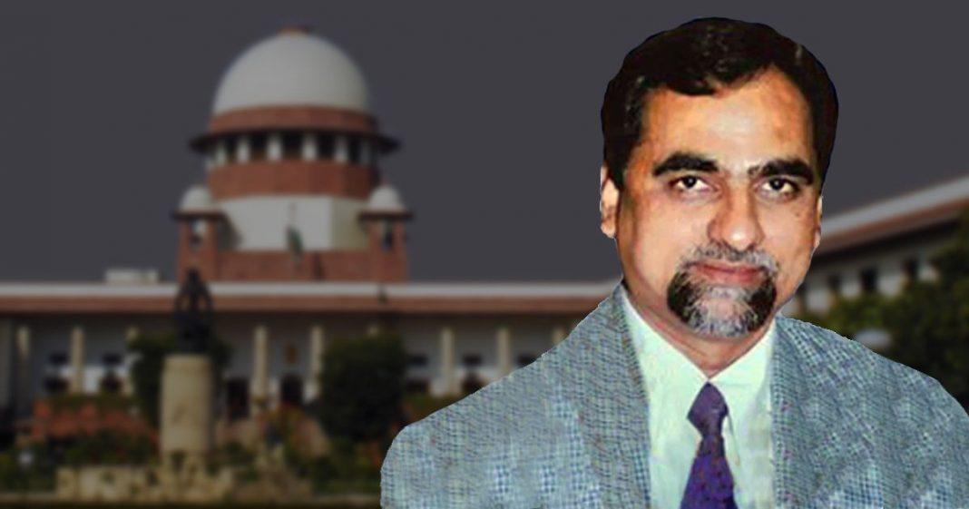 Supreme Court Verdict - Judge Loya