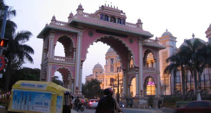 Raja Rajeshwari Nagar - BJP Drama Exposed