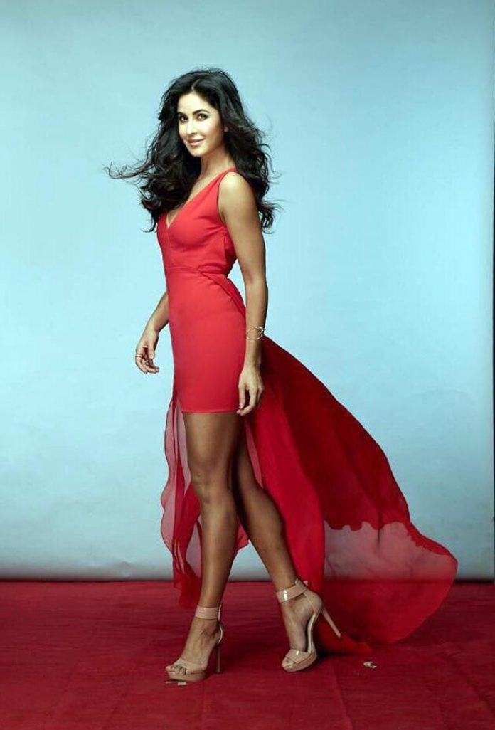katrina-kaif-tallest bollywood actress