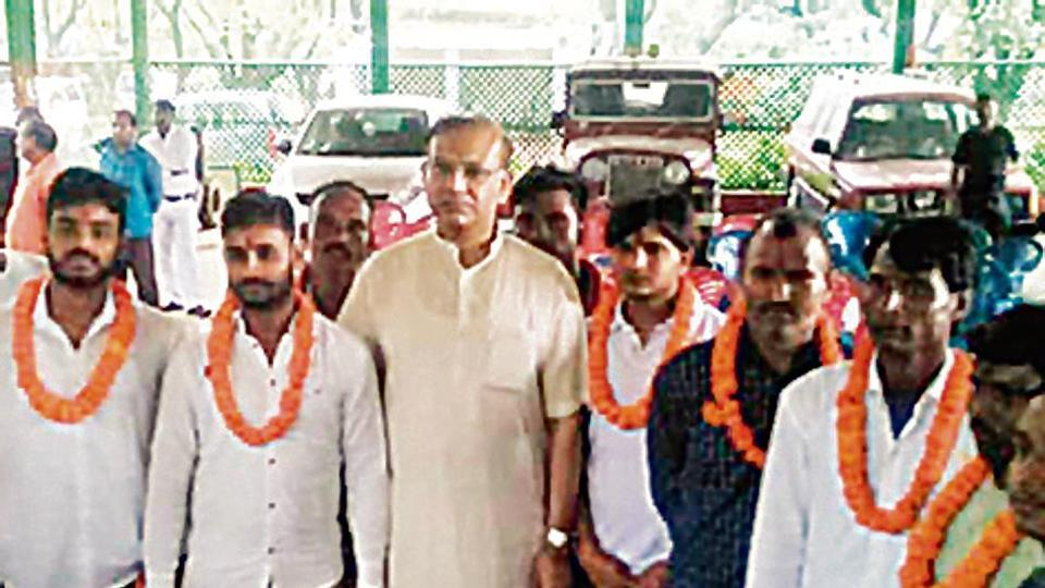 Army Veterans demand Jayant Sinha removal