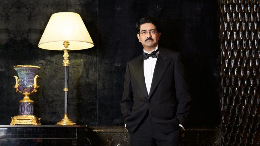 Industrialist Kumar Mangalam Birla (File Photo)