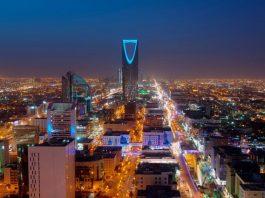 Riyadh capital of Saudi Arabia. - Adnan Khashoggi