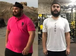Quick Weight Loss Program - Shubi Husain's Health Sanctuary
