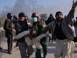Pakistan Army - a destabilising force
