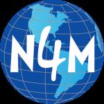 N4M Media logo