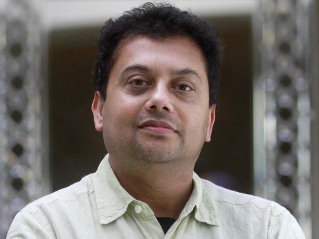 Indian Author Neel Mukherjee