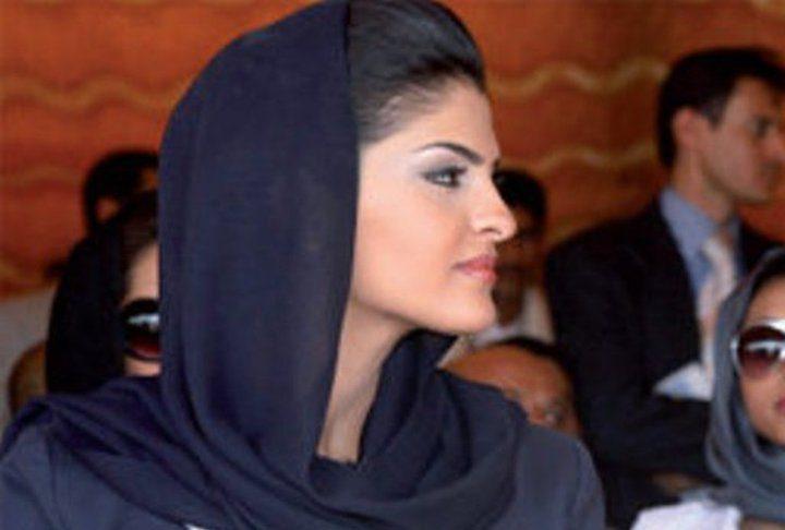 Amira Al Taweel, Top most beautiful muslim women