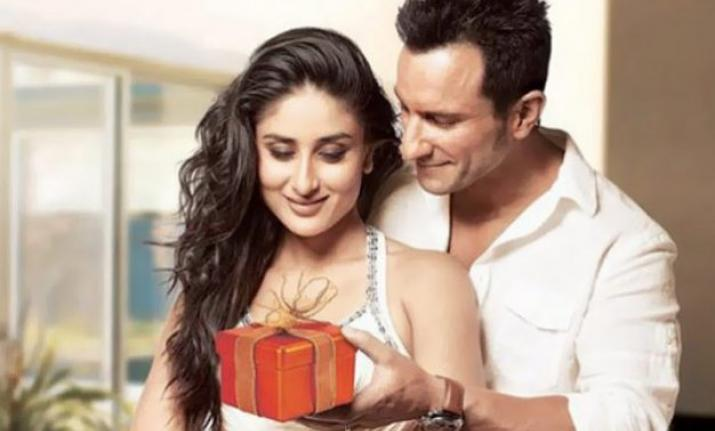 Saif Ali Khan Kareena Khan