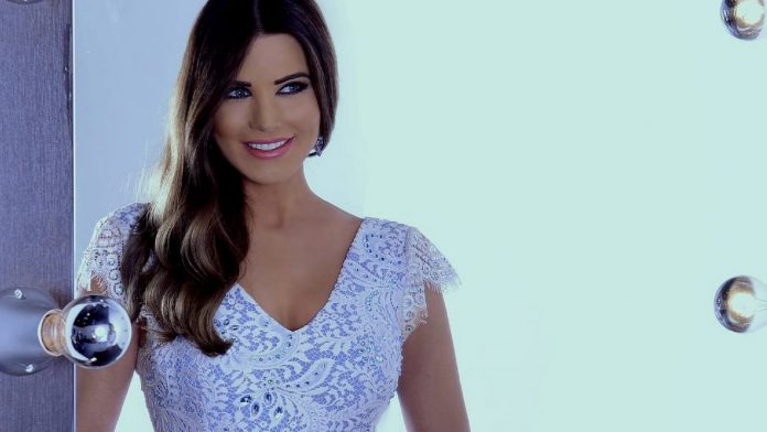 Mona Abou Hamze, Lebanon, Top Most Beautiful Muslim Women