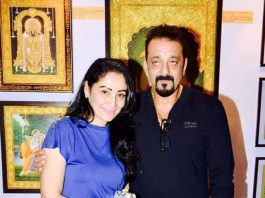 Sanjay dutt and maanyata - Most Romantic Bollywood Couples