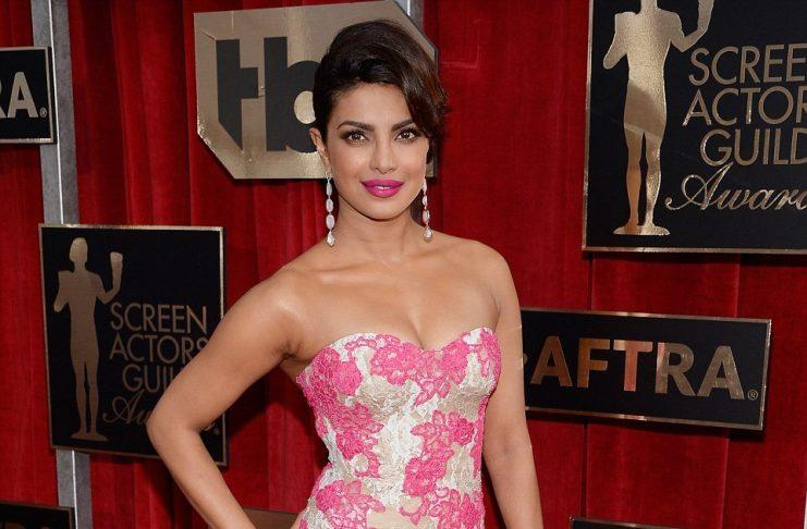 Priyanka Chopra List of Top most beautiful and intelligent Indian women 2