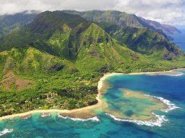 Kauai, Hawaii - Most Romantic Places