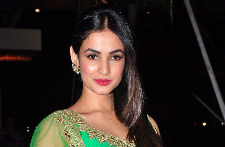sonal-chauhan List of Top most beautiful and intelligent Indian women