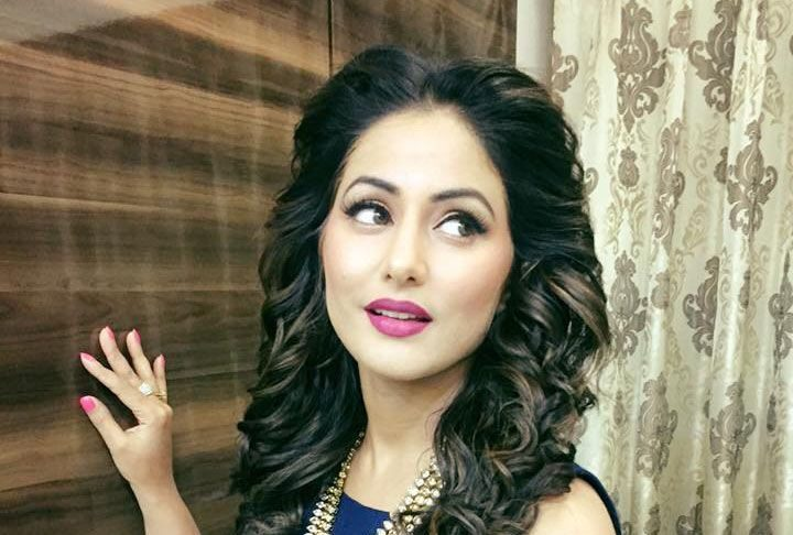 Hina Khan List of Top most beautiful and intelligent Indian women