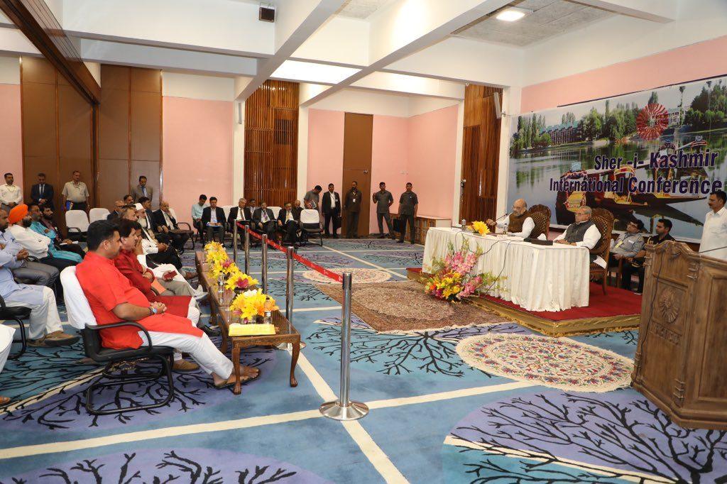 Kashmir's Hurriyat Conference