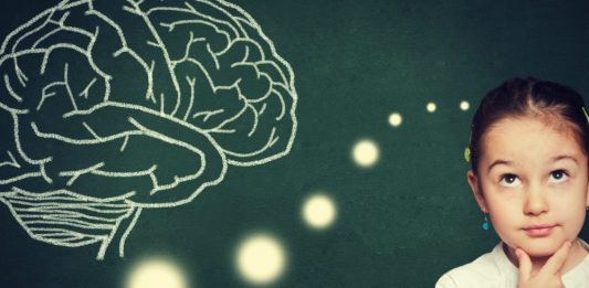 Preventing Brain damage in kids due to iodine deficiency