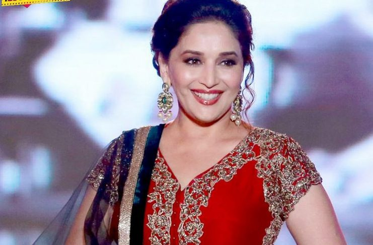 Madhuri Dixit List of Top most beautiful and intelligent Indian women 3
