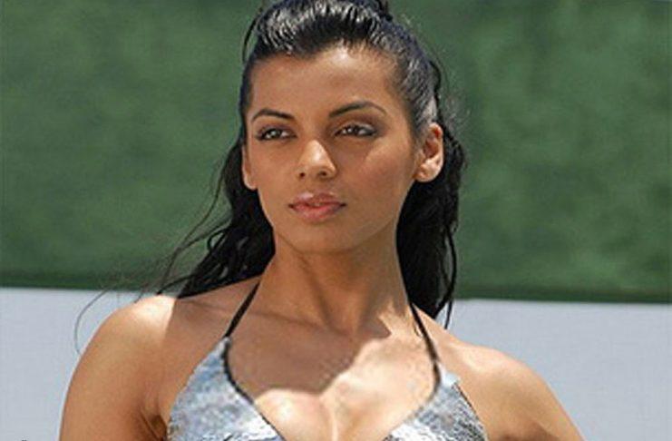 top hottest indian female models